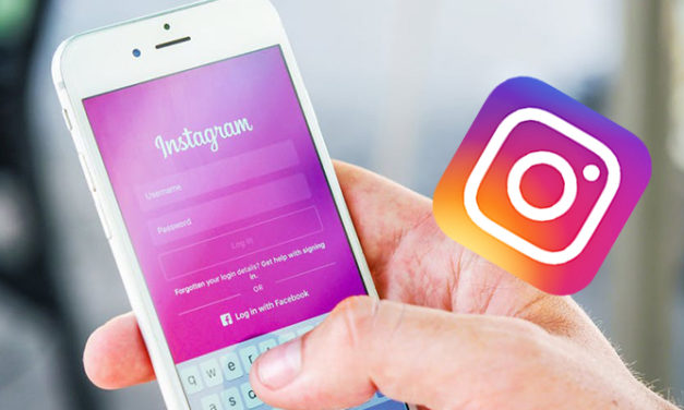 Så når du framgång med Instagram Stories