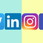 Bildstorlekar i sociala medier – det här gäller just nu