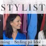 Intervju: livet som stylist