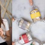 Intervju: Hennes produkter lyser upp i höstmörkret
